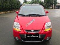 Việt Anh Auto bán Daewoo Matiz Super 2009, màu đỏ, xe nhập