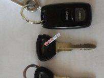 Cần bán xe Ford Laser GHIA sản xuất năm 2003, màu đen, 215 triệu