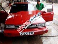 Cần bán gấp Nissan 100NX sản xuất 1992, màu đỏ, 40tr
