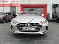 Cần bán xe Hyundai Elantra GLS năm sản xuất 2016, màu bạc