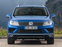 Bán xe Volkswagen Touareg 2018 nhập khẩu chính hãng- hotline; 0909 717 983