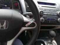 Bán Honda Civic 2.0AT SX 2008, chính chủ