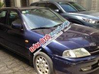 Cần bán gấp Ford Laser 1.6 MT sản xuất 2001, giá 145tr