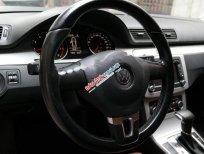 Cần bán lại xe Volkswagen Passat CC sport 2.0 Turbo năm sản xuất 2009, màu trắng, xe nhập, giá chỉ 590 triệu