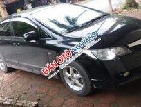 Cần bán xe Honda Civic 1.8 MT sản xuất năm 2010