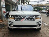 Cần bán xe LandRover Range Rover HSE 3.0 đời 2016, màu trắng, nhập khẩu LH: 0982.84.2838
