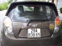 Cần bán lại xe Daewoo Matiz Groove 2009, màu nâu, 200tr