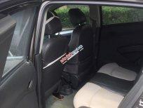 Bán ô tô Daewoo Matiz Groove năm sản xuất 2009, màu nâu