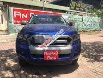 Bán Ford Ranger XLS AT đời 2015, màu xanh lam, nhập khẩu Thái Lan