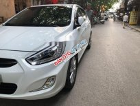 Cần bán gấp Hyundai Accent 1.4 đời 2015, màu trắng, nhập khẩu Hàn Quốc đẹp như mới, giá chỉ 474 triệu