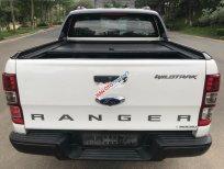 Việt Anh Auto bán Ford Ranger Wildtrak 3.2L 4x4 AT đời 2014, màu trắng, xe nhập