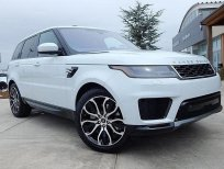 LandRover Range Rover HSE Supercharged sản xuất 2018, xe nhập Mỹ