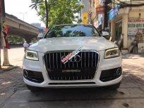 Bán xe Audi Q5 2.0T đời 2013, màu trắng, nhập khẩu chính hãng