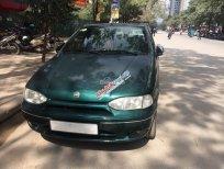 Cần bán xe Fiat Siena HLX sản xuất năm 2004, màu xanh