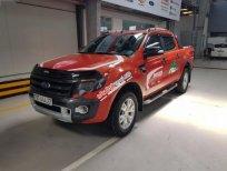 Bán Ford Ranger Wildtrak 3.2L 4x4 AT đời 2014, nhập khẩu