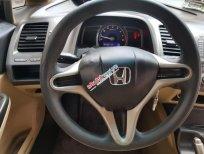Cần bán Honda Civic 1.8 MT năm sản xuất 2009, màu đen chính chủ