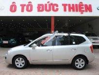 Ô tô Đức Thiện bán Kia Carens 2.0AT 2008, màu bạc, nhập khẩu