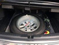Bán Honda CR V 2.0 đời 2015, màu bạc chính chủ