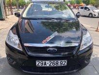 Cần bán gấp Ford Focus 1.8MT 2011, màu đen như mới giá cạnh tranh