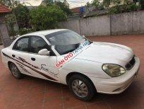 Bán ô tô Daewoo Nubira II 2000, màu trắng, 76 triệu