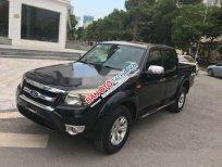 Cần bán lại xe Ford Ranger XLT 2011, màu đen