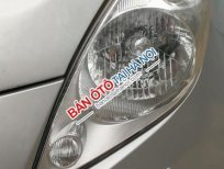 Bán Daewoo Matiz Groove 2009, màu bạc