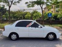 Bán xe Daewoo Lanos SX đời 2003, màu trắng