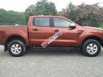 Bán ô tô Ford Ranger XLS AT đời 2014, màu đỏ, xe nhập