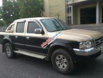 Bán ô tô Ford Ranger XLT đời 2004,máy dầu, hai màu, nhập khẩu nguyên chiếc, 205tr
