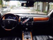Bán Hyundai Equus VS 460 năm sản xuất 2009, màu đen, nhập khẩu nguyên chiếc giá cạnh tranh