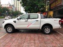 Cần bán xe Ford Ranger XLS AT năm sản xuất 2015, màu trắng, nhập khẩu nguyên chiếc đẹp như mới