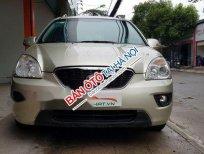 Cần bán gấp Kia Carens 2.0AT 2012 chính chủ