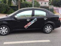 Bán ô tô Daewoo Gentra SX năm sản xuất 2008, màu đen