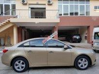 Cần bán xe Chevrolet Cruze LS 1.6 MT năm sản xuất 2011, màu đen chính chủ, giá tốt