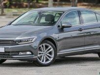 Cần bán Volkswagen Passat E đời 2018, xe nhập