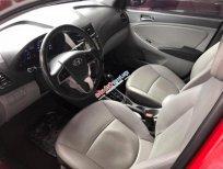 Bán Hyundai Accent Blue 1.4AT đời 2014, màu đỏ, nhập khẩu như mới