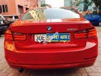Bán ô tô BMW 3 Series 320i sản xuất năm 2014, màu đỏ, xe nhập