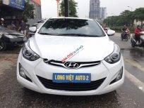 Bán Hyundai Elantra 1.6 AT đời 2015, màu trắng, xe nhập