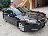 Cần bán gấp Honda Accord 2.4 năm 2007, màu đen, xe nhập, giá tốt