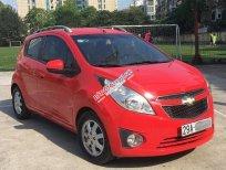 Bán xe Chevrolet Spark LT đời 2011, màu đỏ