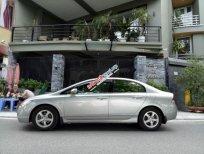 Cần bán gấp Honda Civic 1.8 sản xuất 2008, màu bạc