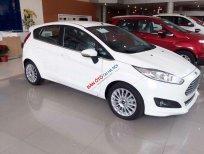 Bán xe Ford Fiesta chính hãng, giá rẻ nhất miền Bắc hỗ trợ trả góp 90%, giao xe ngay
