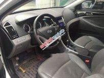 Auto Đại Phát bán Hyundai Sonata AT năm sản xuất 2011, màu bạc