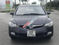 Cần bán xe Honda Civic 2.0 2007, số tự động