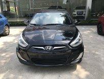 Bán ô tô Hyundai Accent Blue 2013, màu đen, nhập khẩu chính hãng