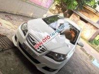 Bán xe Hyundai Avante MT 2011, màu trắng xe gia đình,