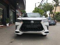 Lexus LX570 2018 nhập khẩu Mỹ, chất lượng số 1, bảo hành dài hạn