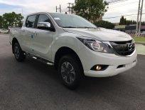 Bán Mazda BT 50 2.2 AT Facelift 2019 nhập khẩu, ưu đãi khủng, trả góp 85%