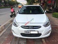 Cần bán xe Hyundai Accent Blue 1.4AT đời 2015, màu trắng, nhập khẩu Hàn Quốc