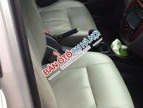 Cần bán xe Daewoo Lacetti MT sản xuất 2009, màu bạc